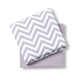 2 pack Fitted Play Yard Sheets